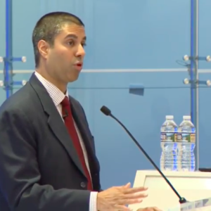 FCC Chief on Day 100: 'Strong Start'