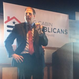 Log Cabin Republicans Create New Chapter in NH, Seek to Unify GOP