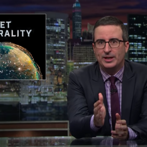 What Was Missing from John Oliver's Second Call for Net Neutrality