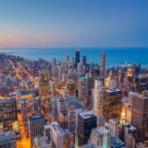 Big Cities like Chicago Have a Property Damage Problem