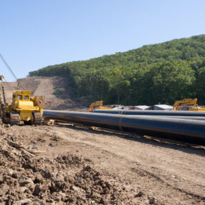 Lack of FERC Appointments Threatens to Hold Up Infrastructure Projects