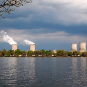 Planned Three Mile Island Closure Reflects Tough Market for Nuclear Power