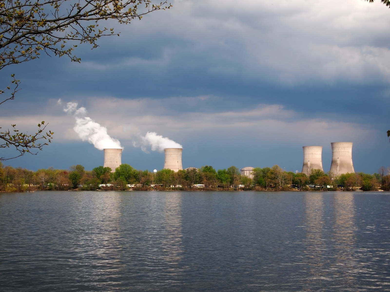 A discussion on the lingering effects of three mile island