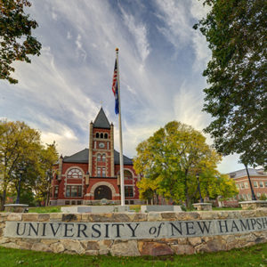 UNH Rocked By Allegedly Racist Incidents in Final Weeks of School Year