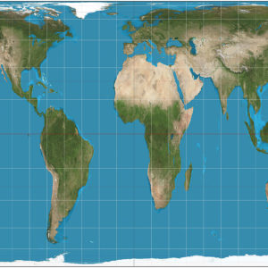 Boston Public Schools Adopt New World Map