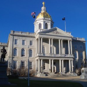 The Winners and Losers of the New Hampshire Legislative Session