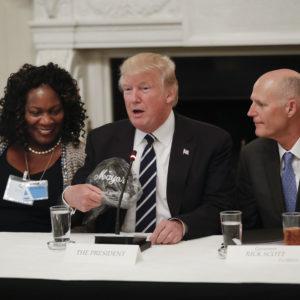 As Trump Turns to Infrastructure Policy, So Do Sununu, NH Legislature