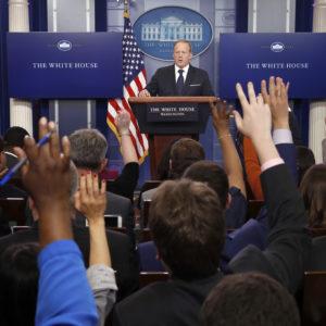 The Media's Unrelenting Bias Against Trump