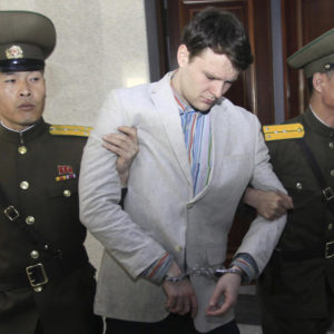 Warmbier Death Is Just the Latest in Long String of N. Korea Torture