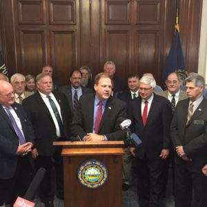 NH Republicans Work Together to Pass State Budget, Full-Day Kindergarten