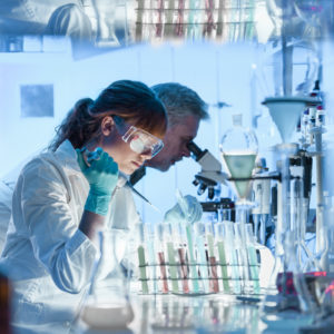 Efforts to Control Research Funding Continue