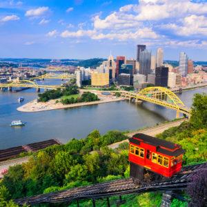 Pittsburgh or Paris?