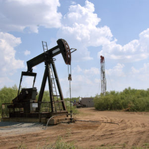 USGS Study Reaffirms: No Fracking Contamination of Groundwater in Gulf Shale