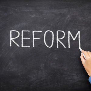 What Education Reform Means to a Union Boss