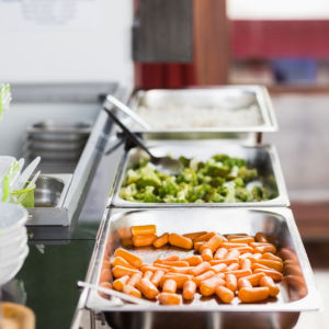 State and Federal Officials Revisiting School Nutrition Standards