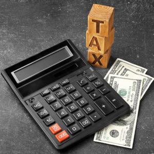Senate Republicans Propose $1 Billion in Tax Reform