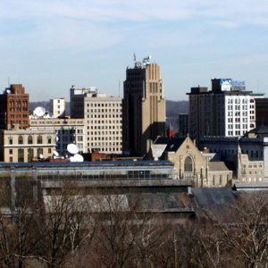 Rust Belt No More: Chemical Plants Bringing Manufacturing Jobs Back to Youngstown