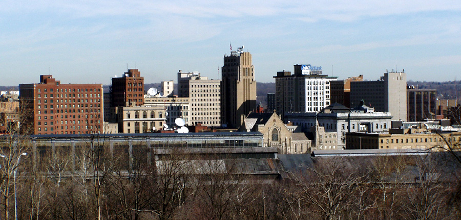 how to give industry jobs cities skyline