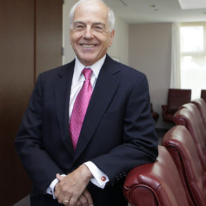 Former Labor Board Chairman Talks Agency Upheaval