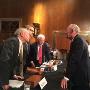 Senate Confirms Trump's Last Labor Board Nominee