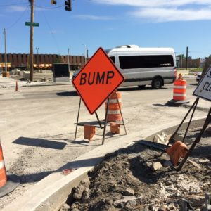 What Small Businesses Think of the Infrastructure Crisis