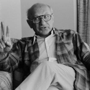 Milton Friedman's Other Big Educational Idea