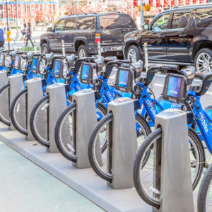 Is DC About to Become the Latest Front in the Battle for the Bikeshare Market?