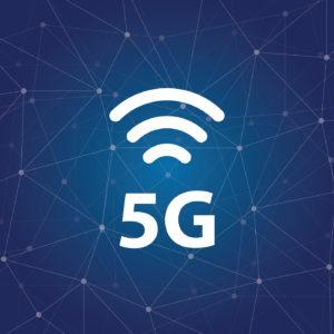 5G Will Cost at Least $130 Billion in Fiber