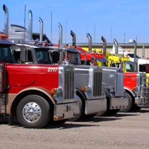 Keep on Trucking: Is American Freight Standing Still Because of a Truck Driver Shortage?