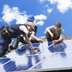 Department of Energy Invests Additional $46M in Struggling Solar Energy Sector