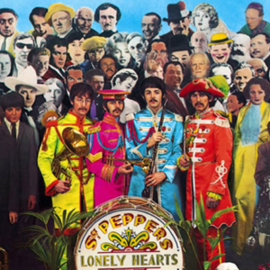 'Sgt. Pepper,' the Creative Capitalist