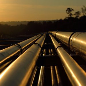 Could Trump's New Steel Tariff Make Pipelines More Expensive to Build?