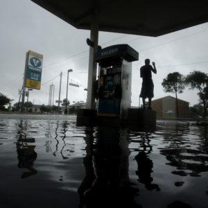 Hurricane Harvey Shows Strengths of America's Energy Diversity