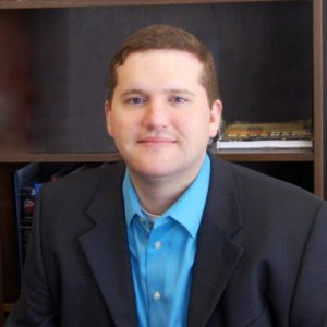 CCSSO's Chris Minnich; Tornado Hunter and Education Policy Influencer