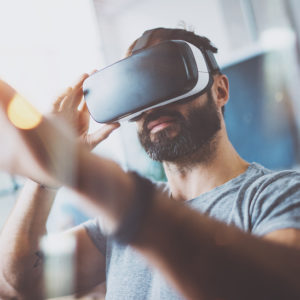 Gens Z, Y Think VR Is the Tech Most Likely to Change How They Work