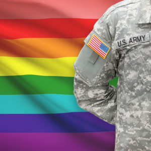Trump's Reversal on Transgendered Troops Hurts the Military