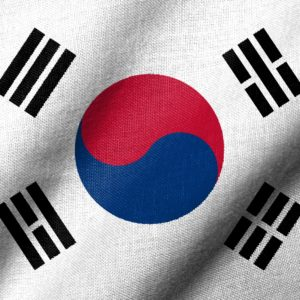 Odd Encounter With Priest in S. Korea