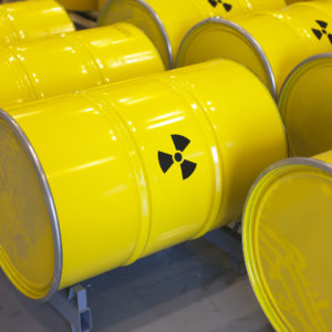 Business Group Investigates Radioactive Weapon Dumps