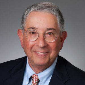 A Conversation With an Education Policy Mainstay: Fordham's Chester Finn
