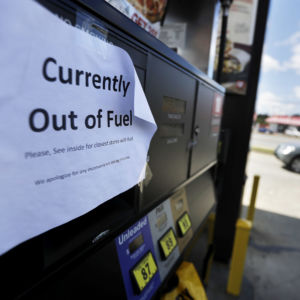 Anti-Gouging Laws Hurt Those They Try to Help