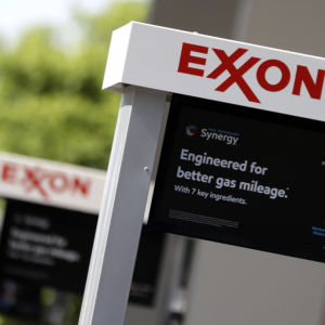 ExxonMobil Wins Big Against New York AG