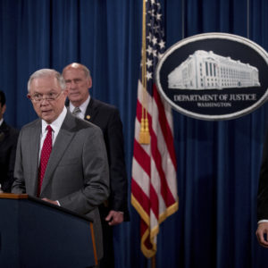 Sessions, Coats Ask for Permanent Reauthorization of Warrantless NSA Spying Powers