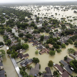 Teamsters Leader On Helping the Hurricane Relief Effort