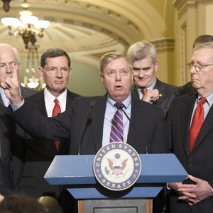 New Hampshire Political Leaders Take Stand Against Graham-Cassidy Healthcare Bill