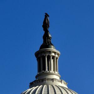 Confederate Statues in U.S. Capitol Must Go