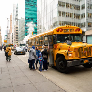 New York City Slowly Closing Persistent Charter School Funding Inequities