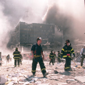 Sixteen Years After 9/11, Iran Remains A Threat To America