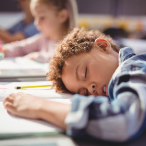 Report: Later School Start Times Would Grow Economy