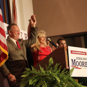 Roy Moore's Victory — the Missing Reasons