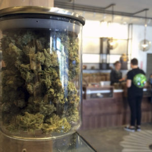 After Decriminalization, Supporters Call for Marijuana Legalization. Here's How It Could Affect New Hampshire.